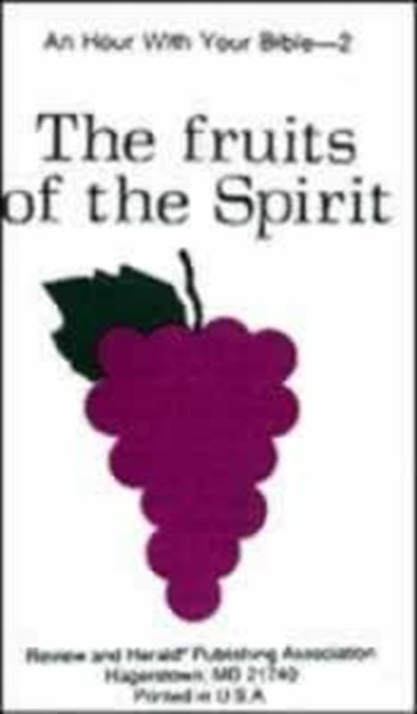 FRUITS OF THE SPIRIT 100PK [HWB 2 OF 11],SHARING,0828019622