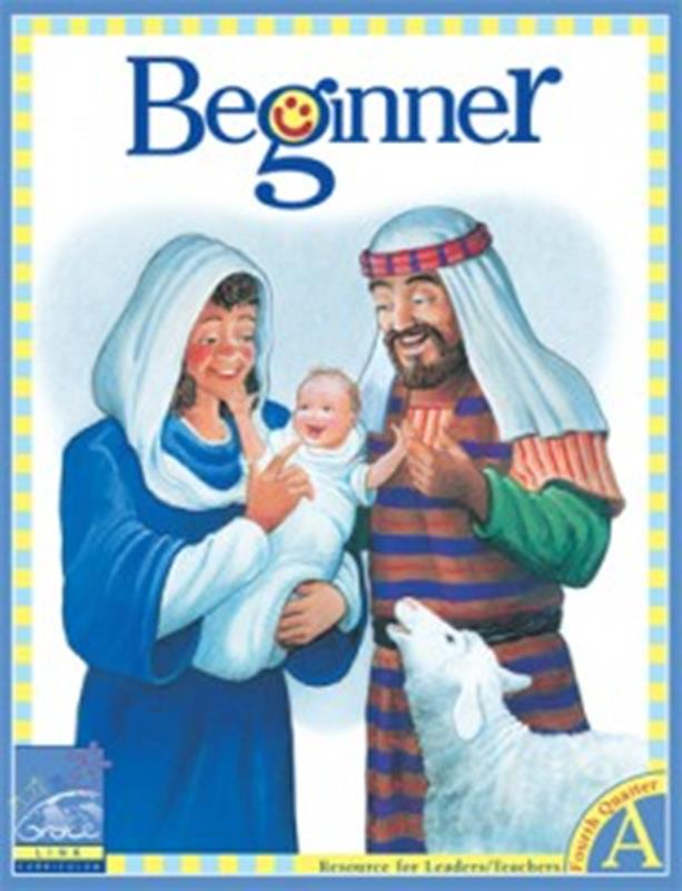 Q BEGINNER LEADER/TEACHER 4Q,SABBATH SCHOOL,EBT191001