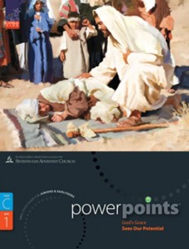 Q POWERPOINTS 4Q,SABBATH SCHOOL,EJQ191001