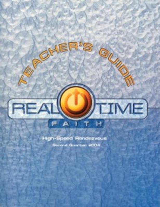 Q REAL TIME FAITH TEACHER 1Q,SABBATH SCHOOL,ERT200101