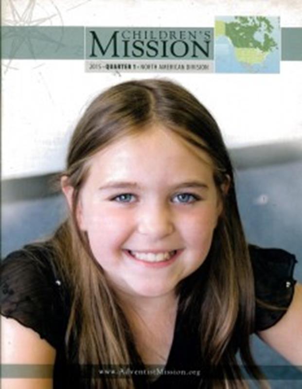 Q CHILDREN MISSION 1Q,SABBATH SCHOOL,EMK200101