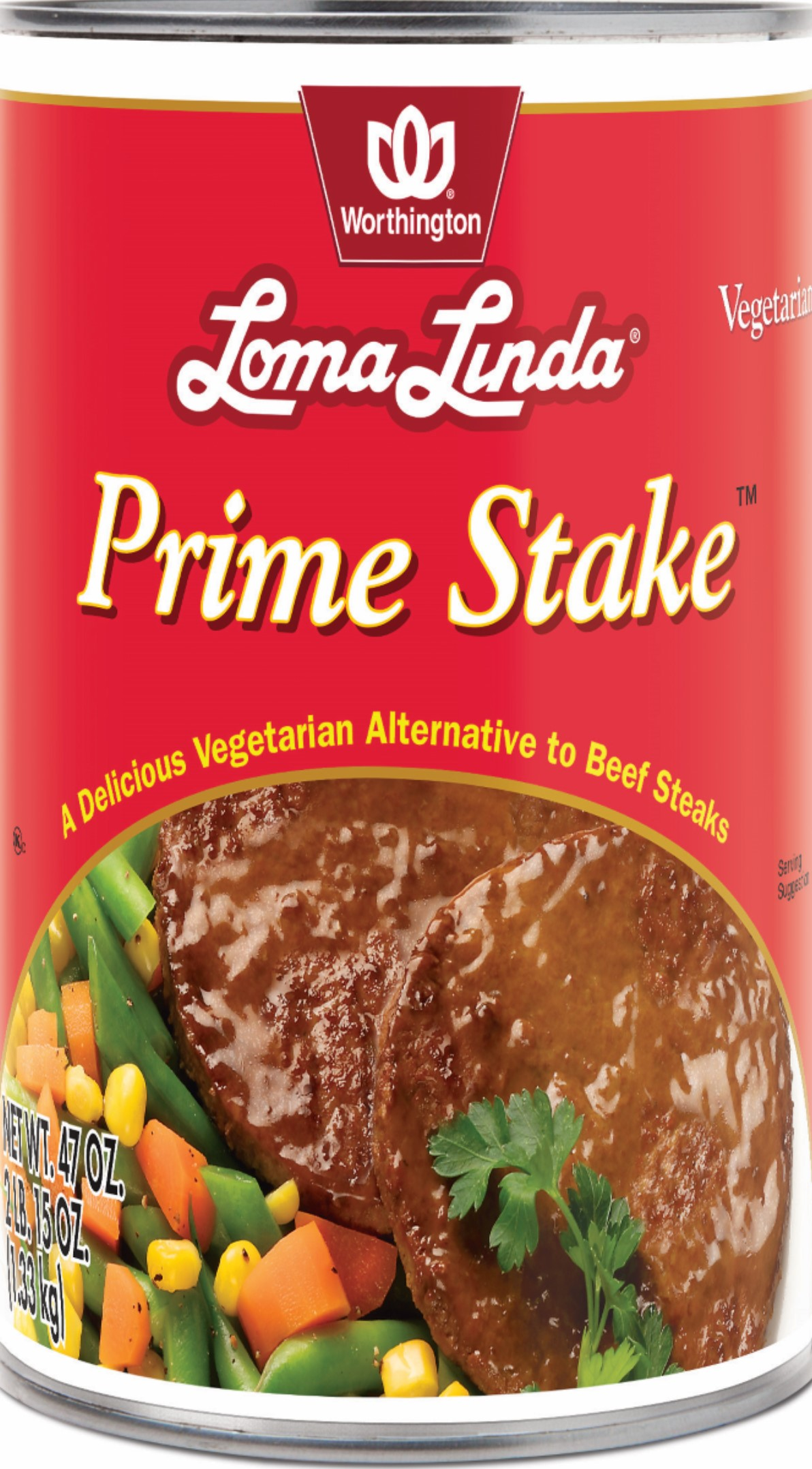 PRIME STAKES FAMILY SIZE,WORTHINGTON,4556100069