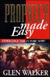 PROPHECY MADE EASY,BARGAIN,0615113567
