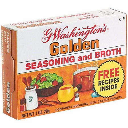 G WASHINGTON BROTH GOLDEN,HOMESTAT FARM,6414431610