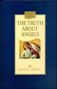 TRUTH ABOUT ANGELS, THE,ELLEN WHITE,0816320381