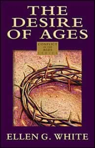 DESIRE OF AGES TP [COA 3 OF 5],ELLEN WHITE,0816320918