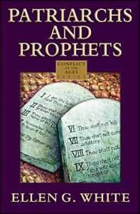 PATRIARCHS & PROPHETS TP [COA 1 OF 5],ELLEN WHITE,0816320934