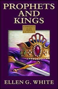 PROPHETS & KINGS TP [COA 2 OF 5],ELLEN WHITE,0816320942