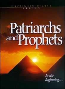 PATRIARCHS & PROPHETS ASI,ASI,0816321108