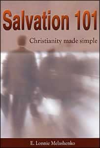 SALVATION 101,BARGAIN,081632168X