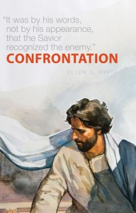 CONFRONTATION,ELLEN WHITE,9780828027779
