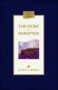 STORY OF REDEMPTION CL,ELLEN WHITE,9780828016407
