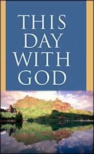 THIS DAY WITH GOD,DEVOTIONALS,0828017905