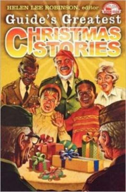 GUIDES GREATEST CHRISTMAS STORIES,CHILDREN'S MINISTRY,9780816362165