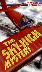SKY HIGH MYSTERY,CHILDREN'S MINISTRY,0828018677