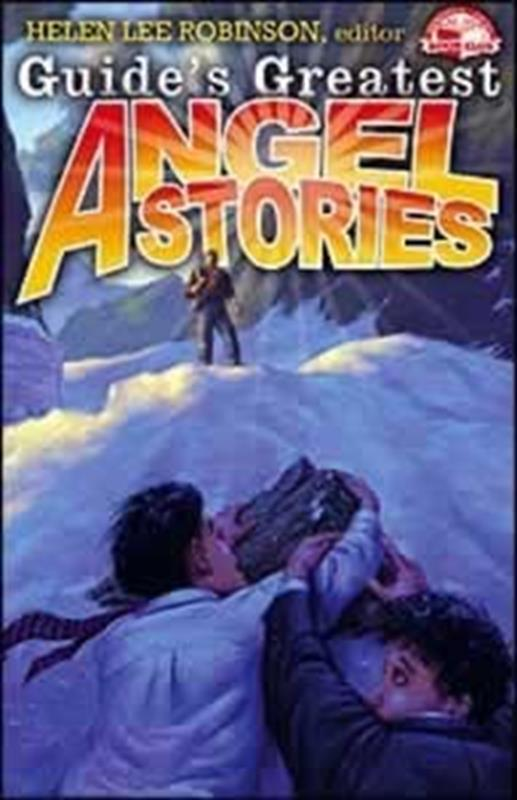 GUIDES GREATEST ANGEL STORIES,CHILDREN'S MINISTRY,9780816362127