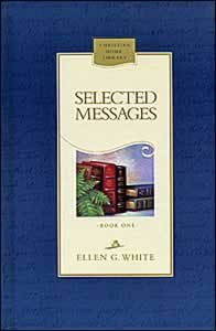 SELECTED MESSAGES 1 OF 3,ELLEN WHITE,0828019916