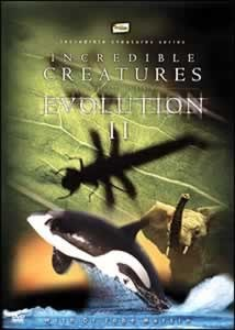 DVD INCREDIBLE CREATURES THAT DEFY EVOLUTION 2 [ICS],MEDIA,678570020256