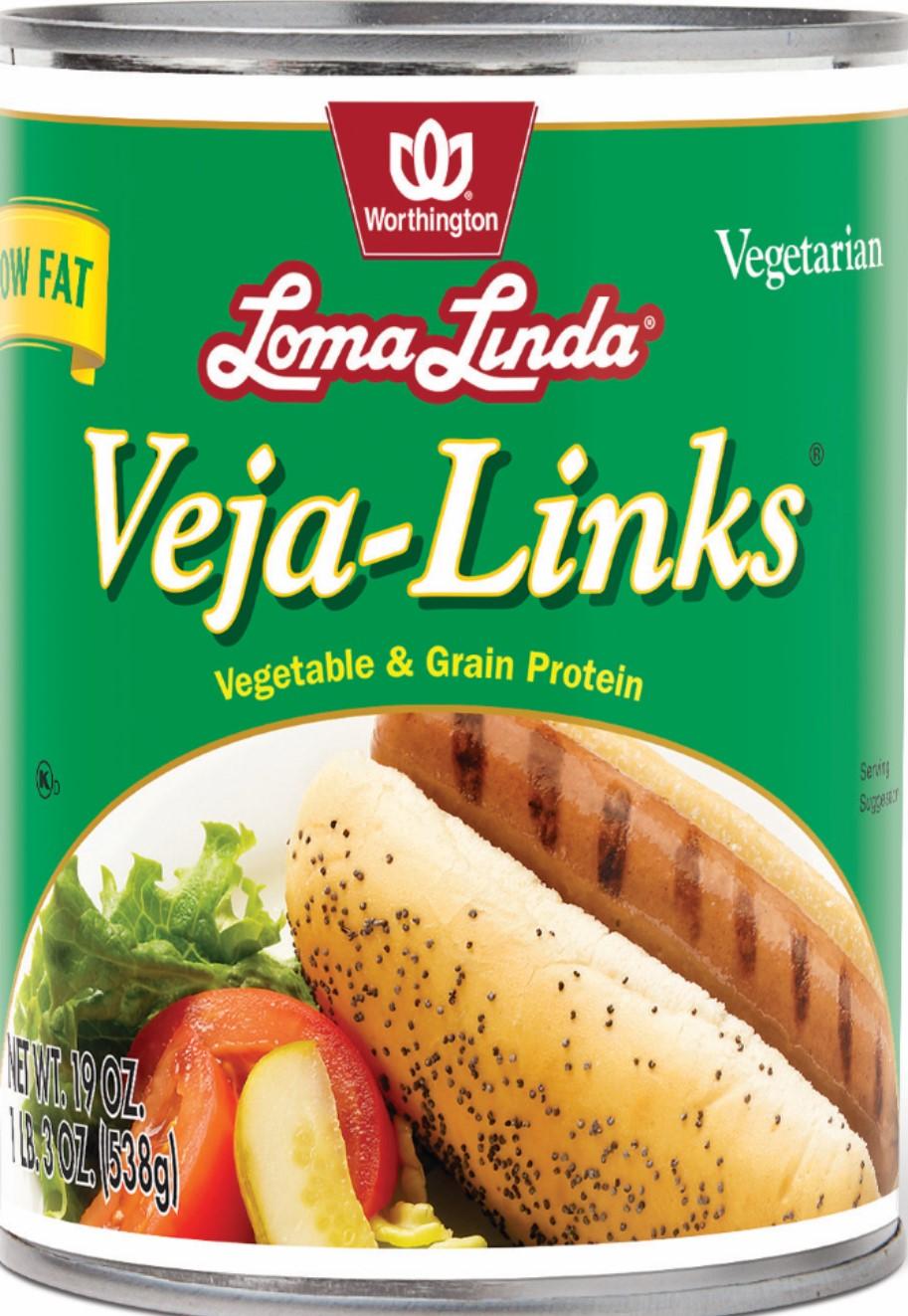 VEJA LINKS LOW FAT CASE,WORTHINGTON LF,100074