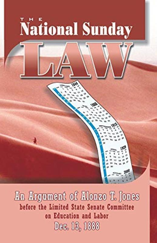NATIONAL SUNDAY LAW TP,FAITH & HERITAGE,945-5913 L