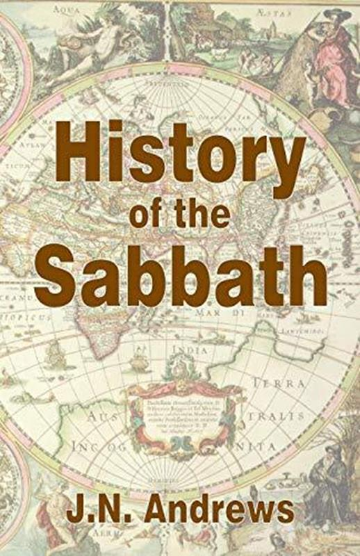 HISTORY OF THE SABBATH,FAITH & HERITAGE,945-5925 L