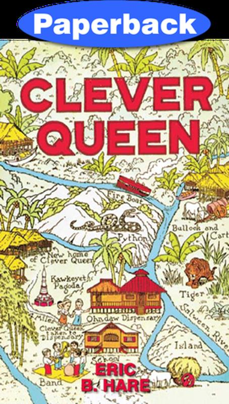 CLEVER QUEEN,CHILDREN'S MINISTRY,1572582111