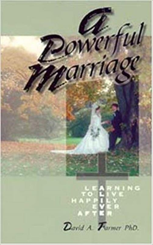 POWERFUL MARRIAGE,FAMILY LIFE,945-6082