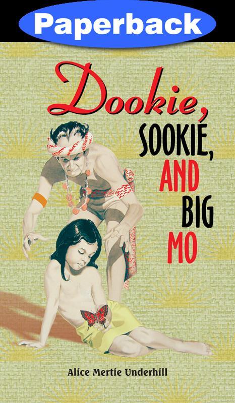 DOOKIE SOOKIE & BIG MO,CHILDREN'S MINISTRY,9781572582552