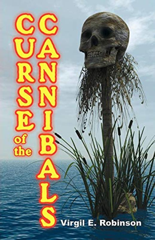 CURSE OF THE CANNIBALS,CHILDREN'S MINISTRY,157258355X