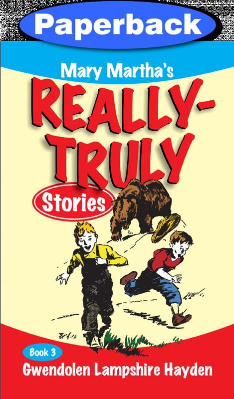 REALLY TRULY STORIES V3,CHILDREN'S MINISTRY,945-6296