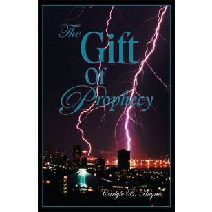 GIFT OF PROPHECY,ELLEN WHITE,RP1150