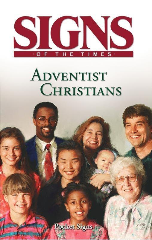 ADVENTIST CHRISTIANS 100PK[PKS],SHARING,4333002287