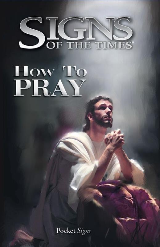 HOW TO PRAY 100PK [PKS],SHARING,4333002615