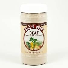 BEAF SEASONING,NUTRI-LINE,200200