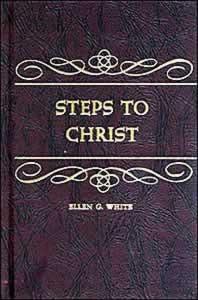 STEPS TO CHRIST CL,ELLEN WHITE,0816300453