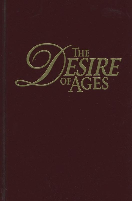 DESIRE OF AGES GIFT EDITION CL,ELLEN WHITE,0816305242