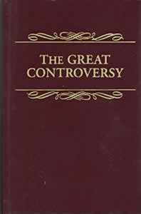 GREAT CONTROVERSY RED GIFT ED,ELLEN WHITE,0816305250