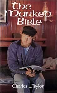 MARKED BIBLE,SHARING,0816308039