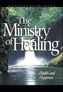 MINISTRY OF HEALING ASI,SHARING,0816310076