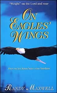 ON EAGLES WINGS,BARGAIN,0816313458