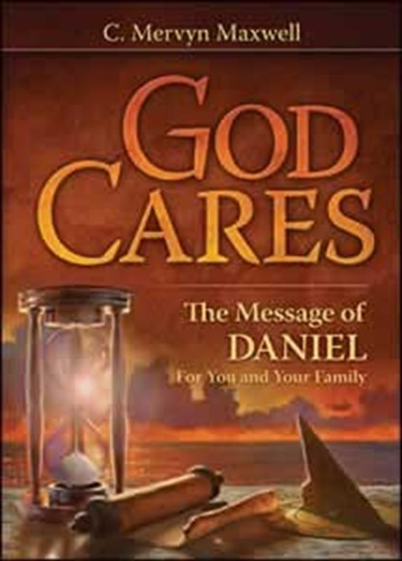 GOD CARES TP 1 OF 2 (temp out of stock),FAITH & HERITAGE,0816314179