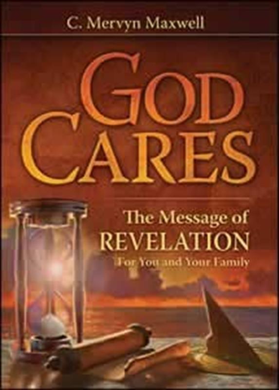 GOD CARES TP 2 OF 2,FAITH & HERITAGE,0816314187