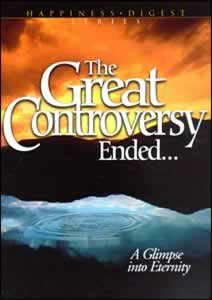 GREAT CONTROVERSY ASI,SHARING,0816314195