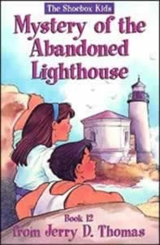 MYSTERY OF THE ABANDONED LIGHTHOUSE [SBK 12 OF 12],CHILDREN'S MINISTRY,0816318190