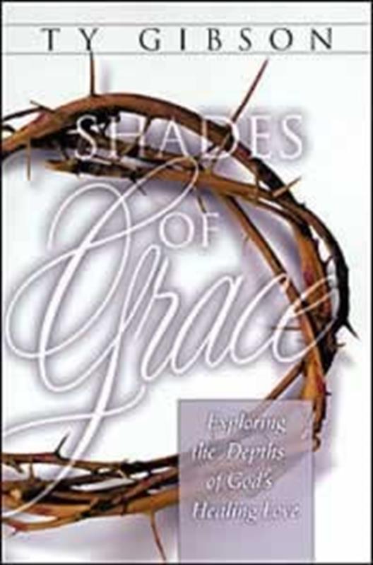 SHADES OF GRACE,FAITH & HERITAGE,0816318522