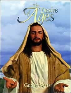 DESIRE OF AGES MAGABOOK,ELLEN WHITE,0816318654