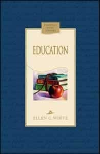 EDUCATION CL,ELLEN WHITE,0816318808