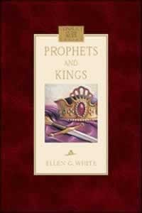 PROPHETS & KINGS CL [COA 2 OF 5],ELLEN WHITE,0816319200