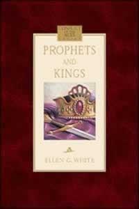 PROPHETS & KINGS CL [COA 2 OF 5],ELLEN WHITE,0816319200