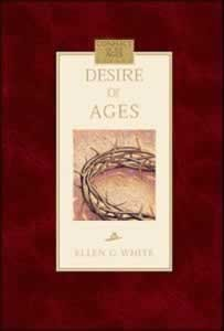 DESIRE OF AGES CL [COA 3 OF 5],ELLEN WHITE,0816319227